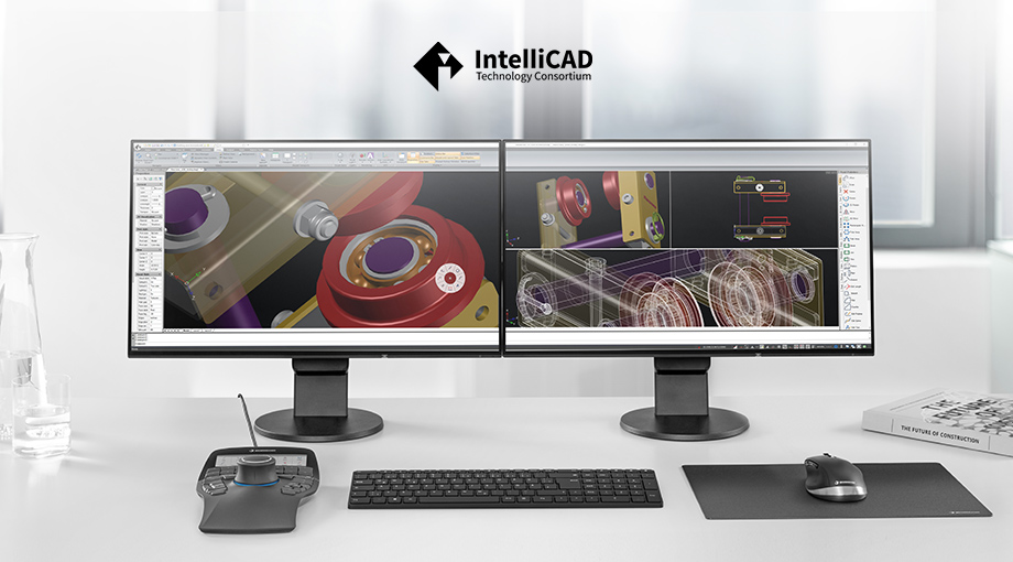 press-release-IntelliCAD-SpaceMouse_featured-img-1